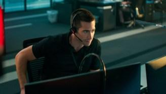 Jake Gyllenhaal Is Tremendous In Antoine Fuqua's 'The Guilty'