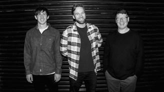Indie Mixtape 20: We Were Promised Jetpacks Make A Decent Pesto