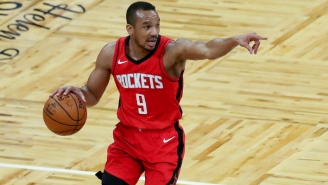 Report: The Warriors Agreed To Deals With Avery Bradley And Langston Galloway