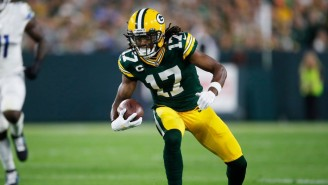 Consensus Week 3 Fantasy Football Projection Wide Receiver Rankings