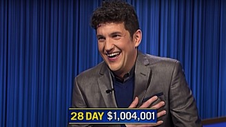 Matt Amodio Is Exactly What 'Jeopardy!' Needed After Weeks Of Bad News
