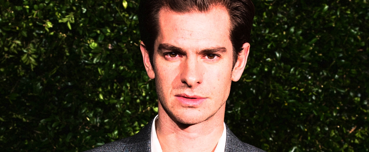 Andrew Garfield Isn't Going To Judge Jim Bakker, No Matter How Much We Try To Get Him To