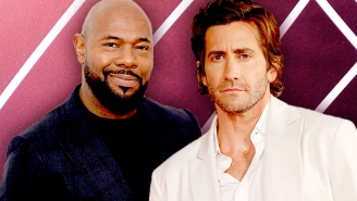 Antoine Fuqua And Jake Gyllenhaal Explain How On Earth They Pulled Off Making 'The Guilty'