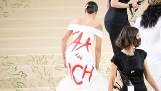 Lauren Boebert And Tomi Lahren Naturally Have Thoughts About AOC's 'Tax The Rich' Dress