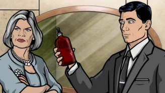'Archer' Has A Plan To Address Jessica Walter's Absence In Its Upcoming 13th (!!!) Season