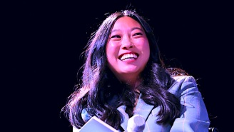 Awkwafina Can't Change Her Rap Past But Here's How We Can All Move Forward