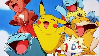 Every Pokémon Generation, Ranked