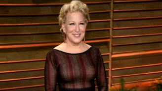 Bette Midler Called On Women To Go On Sex Strike Until The Texas Abortion Law Is Overturned