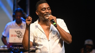 Big Daddy Kane Labels J. Cole As His 'Favorite MC Out Here Right Now' Ahead Of Their Upcoming Interview