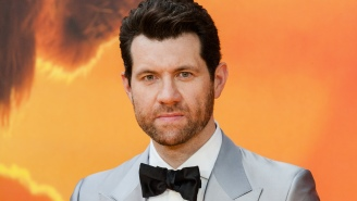 Billy Eichner's New Movie, 'Bros,' Is Making Hollywood History With Its All-LGBTQ+ Cast