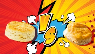 We Put Popeyes And KFC To The Test To Find The Bet Fast Food Biscuit