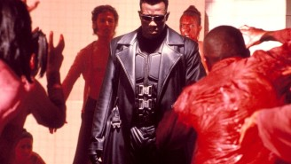 Remembering 'Blade' And Its Influence On Seeing More Black Characters Thrive In Horror And Sci-Fi