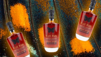 Our Review Of 2021's Hottest Bourbon Release — Blue Run 13.5-Year