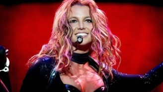 Britney Spears Admits She's 'Afraid I'll Make A Mistake' In Her Post-Conservatorship Life