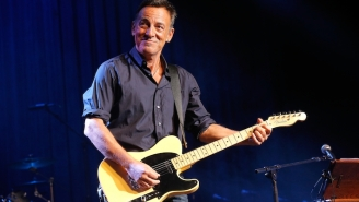 New Jersey Celebrated Bruce Springsteen On His Birthday With A Tongue-In-Cheek Tweet