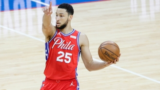 Report: Ben Simmons Still Plans On Not Reporting To 76ers Training Camp