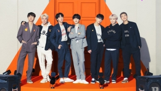 BTS Announced A Mini Tour Called 'Permission To Dance On Stage – LA' For Four Nights At SoFi Stadium