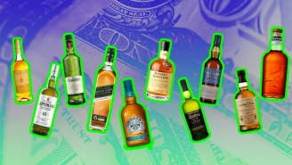 The Best Value-Per-Dollar Scotch Whiskies, Ranked