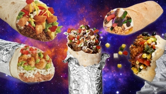 The Best Fast Food Burritos, Ranked (Plus How To Make Them All Better!)