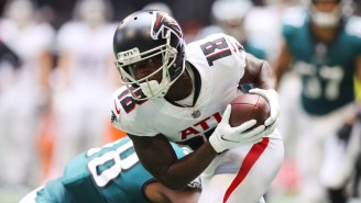 Consensus Week 2 Fantasy Football Projection Wide Receiver Rankings