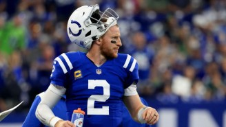 'Hard Knocks' Will Have The Colts On Its First In-Season Show Starting In November