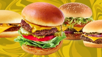 The Best National Cheeseburger Day 2021 Deals To Get You Fed On The Cheap