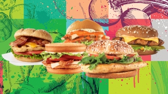 Fast Food Grilled Chicken Sandwiches, Ranked
