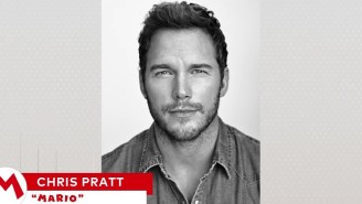 Nintendo Announced Chris Pratt Will Play Mario In A Movie And People Kind Of Freaked Out