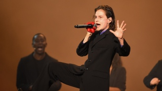 Christine And The Queens Surprise-Releases The 'Joseph' EP Featuring Covers