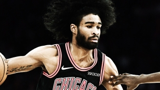 Coby White Talks The Bulls' Busy Summer, Seeing Cam Johnson In The NBA Finals, And More