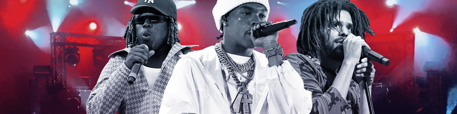 The Most Anticipated Hip-Hop Tours Of Fall 2021