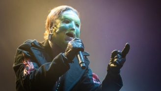 Corey Taylor Refutes Machine Gun Kelly's Explanation Of Why A Slipknot Collaboration Didn't Work Out