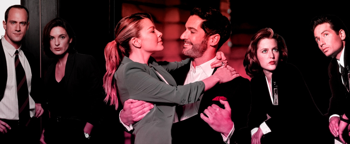 'Lucifer: The Final Season' Sure Makes Me Feel Better About Resolving The 'Unresolved Sexual Tension' Trope
