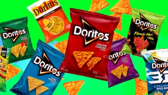 We Tasted Every Doritos Flavor — Can Any Chip Topple Nacho Cheese?