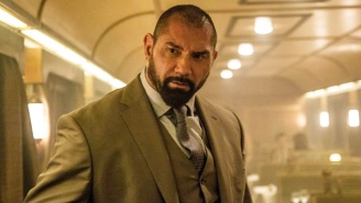 Clarification: Daniel Craig Did Not 'Run Away' After Accidentally Breaking Dave Bautista's Nose (Which He Still Totally Did)
