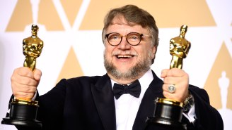 Guillermo Del Toro Calculated How Much Time That He's Spent On Movies That Never Got Made And It's Probably More Than You Could Ever Imagine