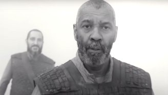 It Would Be A Tragedy To Not Watch A24's 'The Tragedy Of Macbeth' Trailer With Denzel Washington And Frances McDormand