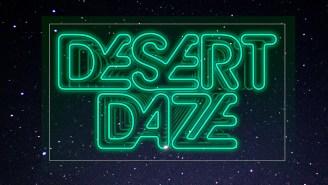 How Desert Daze Became The DIY Anti-Festival