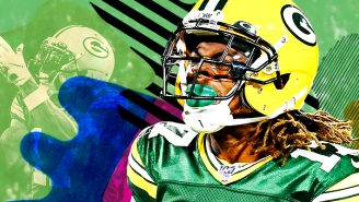 Davante Adams On How The Packers Bounce Back And His Favorite Young Receivers In The NFL