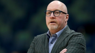 David Griffin Got A Less-Than-Stellar Nickname After 'The Last Dance' From Pelicans Staffers Who Disliked Him