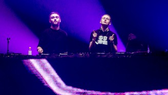 Disclosure Share 'Observer Effect' From Their Upcoming 'DJ-Kicks' Mix Album
