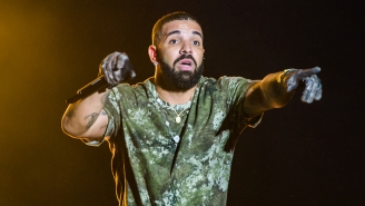 Drake's 'Certified Lover Boy' Goes No. 1 For A Third Straight Week