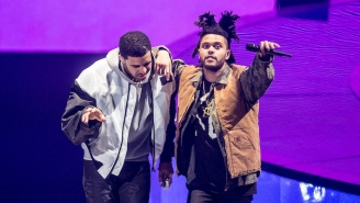 Drake And The Weeknd Are The Subjects Of A New Class At A Toronto College