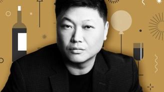 Winemaker David Choi Breaks Down The TikTok Wine Scene And Shares Bottle Recommendations