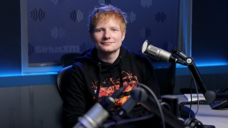 Ed Sheeran Previews Every Song On His New Album '=' With A Series Of YouTube Shorts