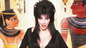 People Are Showering 'Elvira' Star Cassandra Peterson With Love After She Revealed Her 19-Year Relationship With A Woman