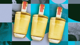 Tasting Notes On What Might Be 2021's Best New Rum — Equiano Light