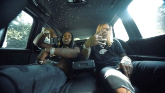 Est Gee And Lil Durk Reflect On Their Upbringings In The Dark 'In Town' Video