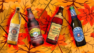 Craft Beer Experts Name The Absolute Best Fall Beers On The Market