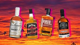 Flavored Whiskeys For Fall That Legitimately Taste Good